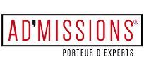 Logo AdMissions