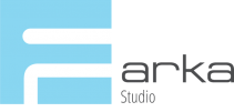 Logo Arka Studio