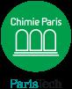 Logo Chimie Paris